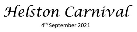 Helston Carnival Logo
